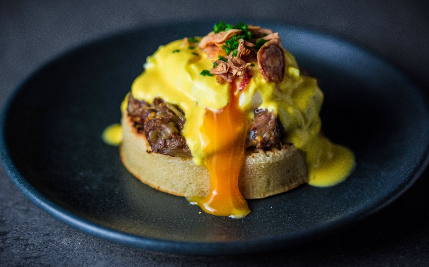 Bottomless Brunch With Good Food In Nyc
