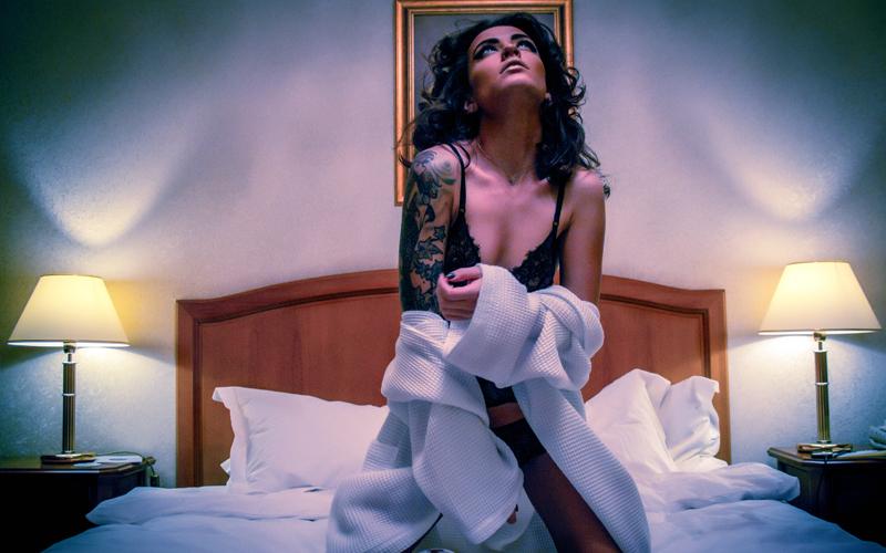 DIY Porn Workshop | London On The Inside