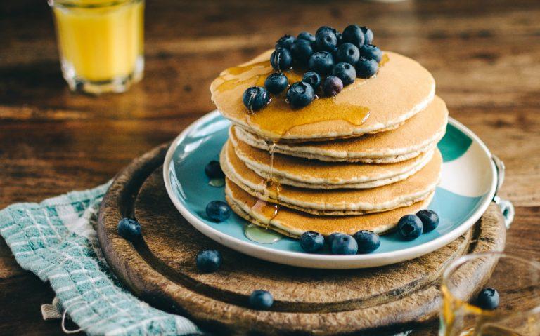 pancakes | london on the inside