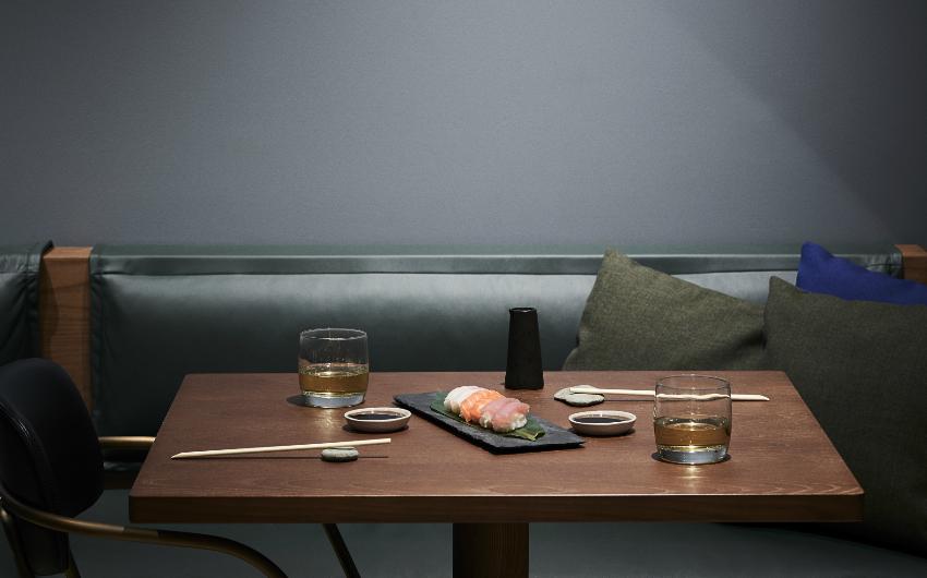 sticks n sushi | london on the inside