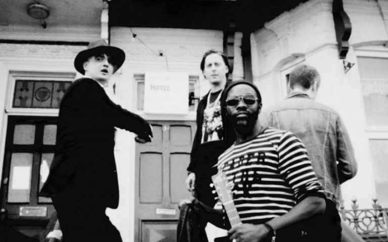 the libertines | london on the inside