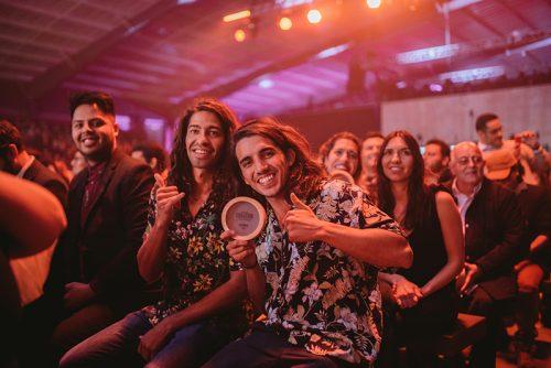 We Work Creator Awards | London On The Inside