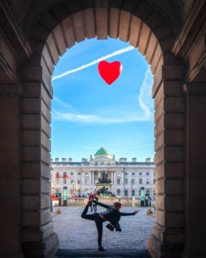 Chubby Hearts | London On The Inside