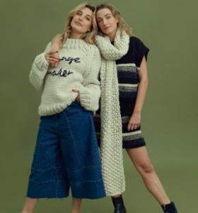 Ella Denton + Jemma Finch | London On The Inside