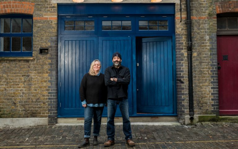 fortitude bakehouse   london on the inside