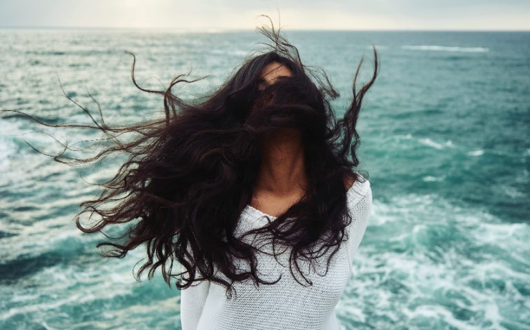 haircare | london on the inside