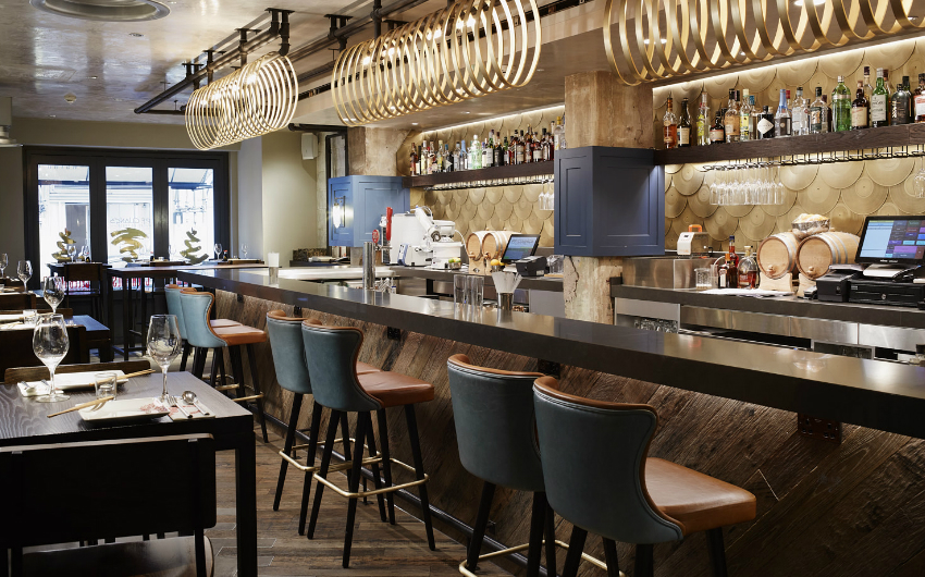 pf chang's asian table | london on the inside
