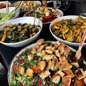 Vegan Market Soho | London On The Inside