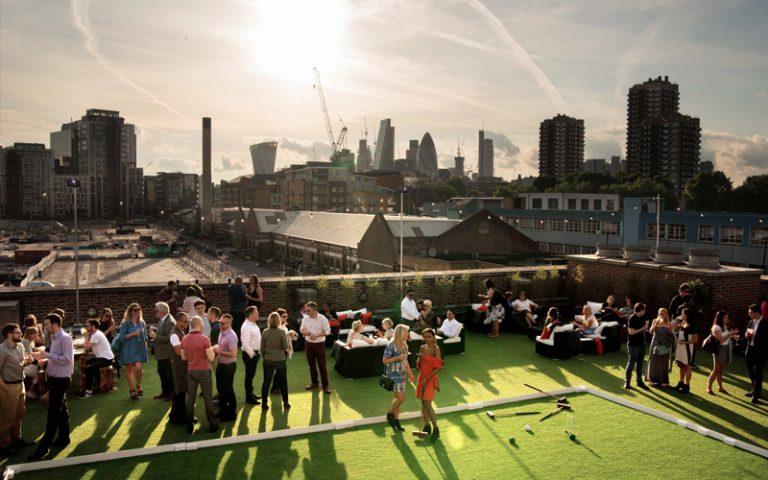 Skyline | London On The Inside