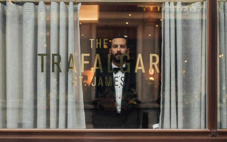 Trafalgar St. James | London On The Inside