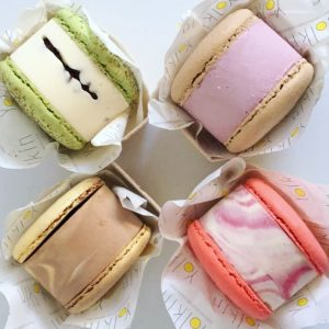 Yolkin Ice Cream