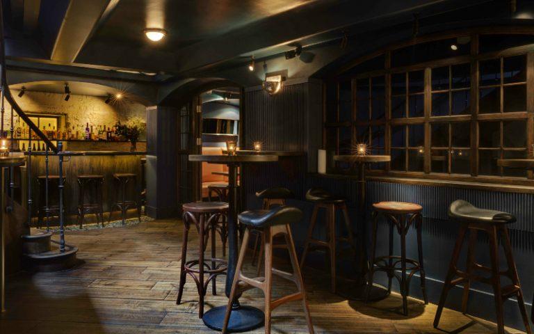 bar three | london on the inside