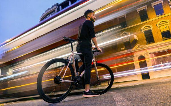 win an electric bike worth £999