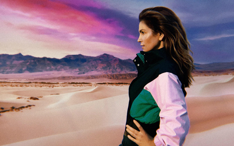 cindy crawford   london on the inside