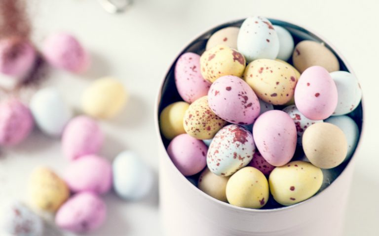 Best Easter Food | London On The Inside