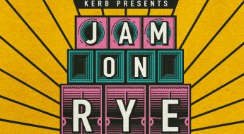 jam on rye | london on the inside
