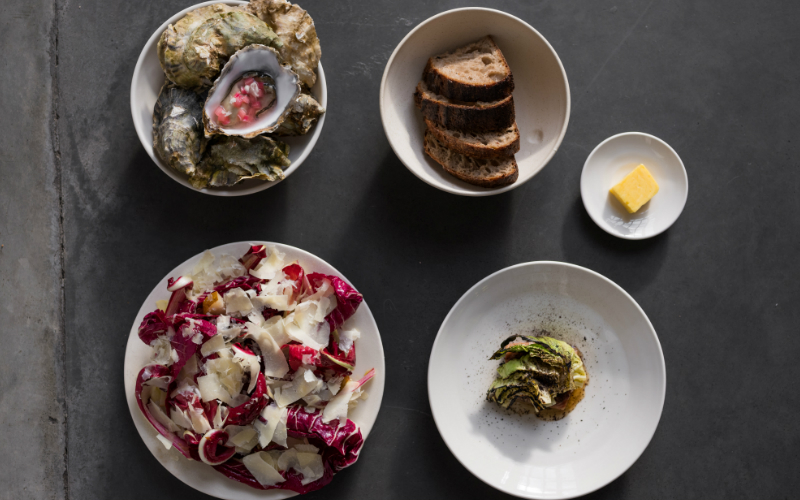 lyle's bar menu | london on the inside
