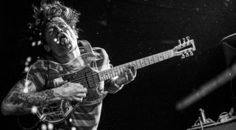 oh sees | london on the inside