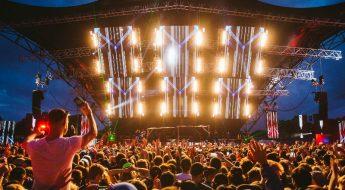 parklife festival | london on the inside