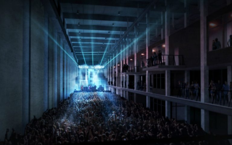 printworks | london on the inside
