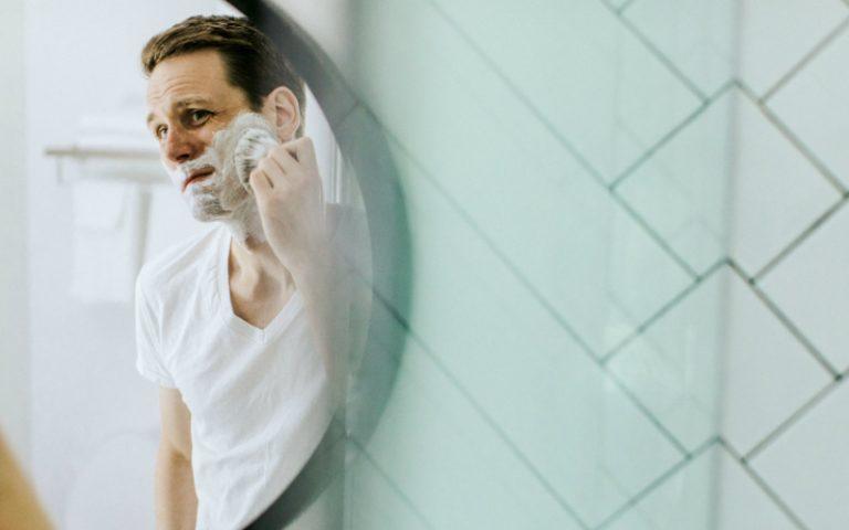 Shaving | London On The Inside