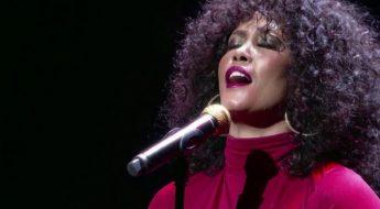 Whitney Houston Show | London On The Inside