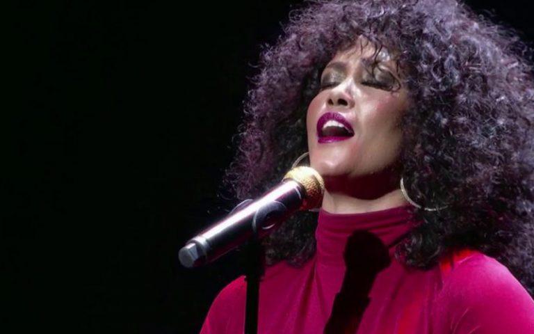 Whitney Houston Show   London On The Inside