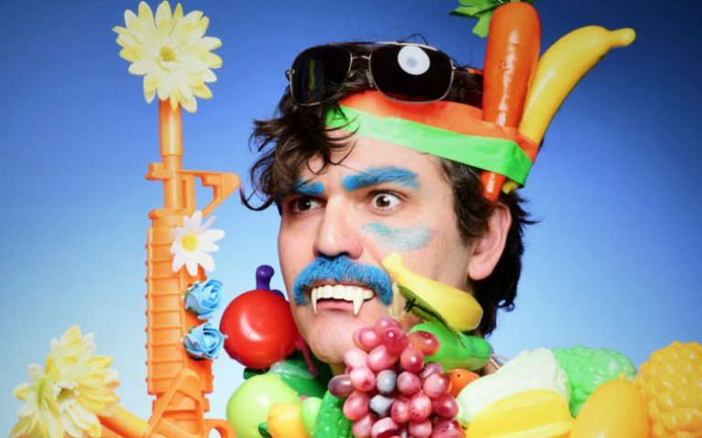 london clown festival | london on the inside