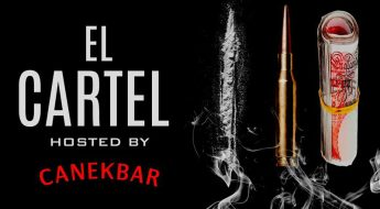 el cartel | london on the inside
