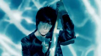 johnny marr | london on the inside