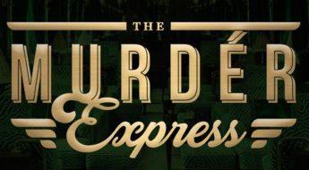 murder express - london on the inside