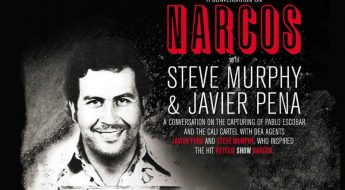 narcos | london on the inside