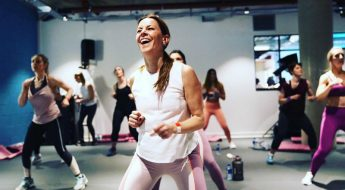 popfit | london on the inside