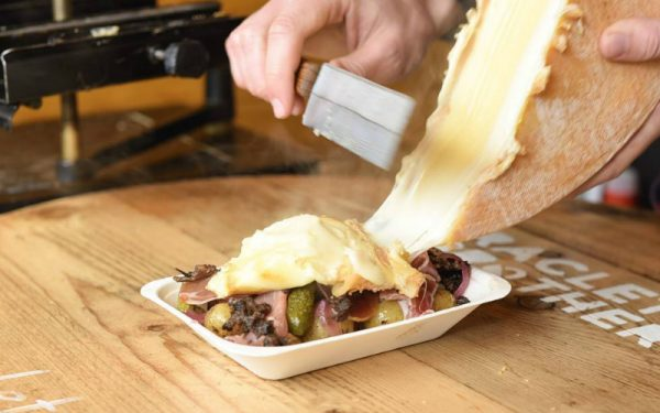 raclette brothers to open alpes