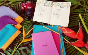 win a rhodia stationery and accessories bundle