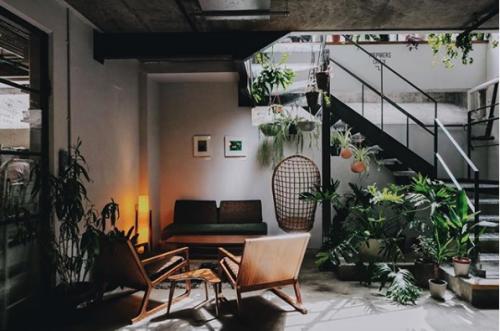 Benk + Bo | London On The Inside