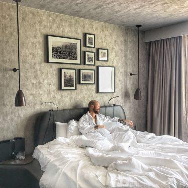 hotel | london on the inside