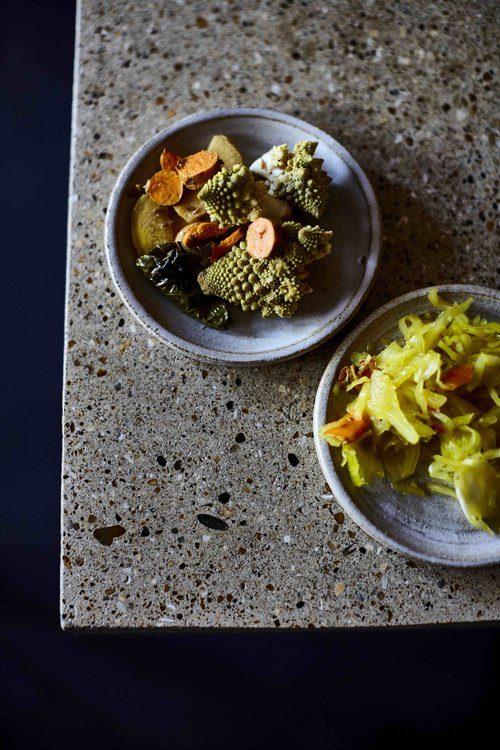 pickle+plates