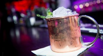 Russian Standard Vodka | London On The Inside
