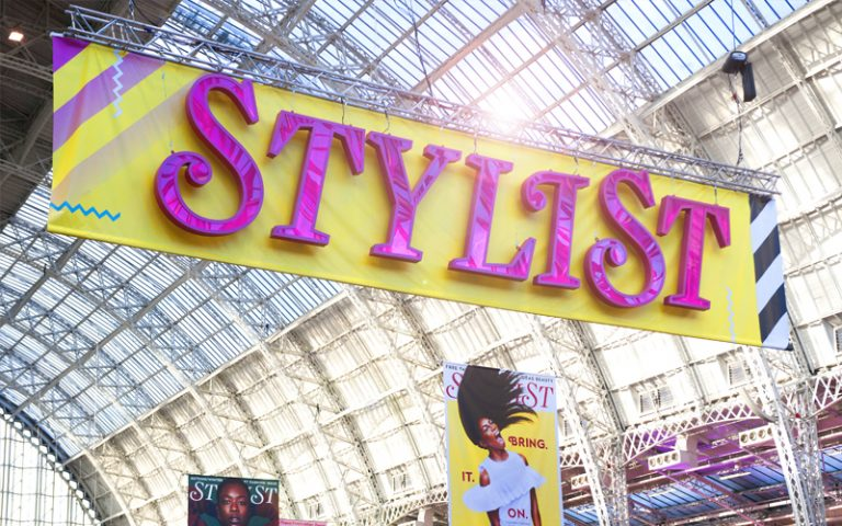 Stylist Live | London On The Inside
