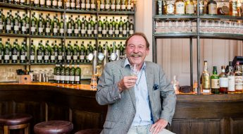 scotch malt whisky society | london on the inside