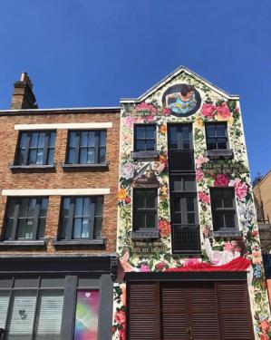 London's Street Art