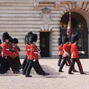 Changing of the Guard's