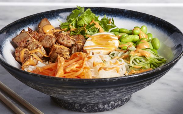 wagamama launches noodle lab