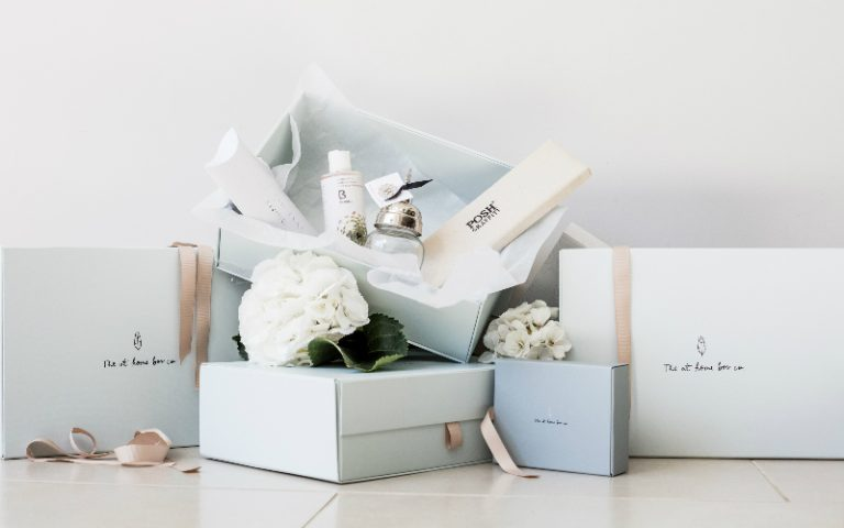 at home box company | london on the inside
