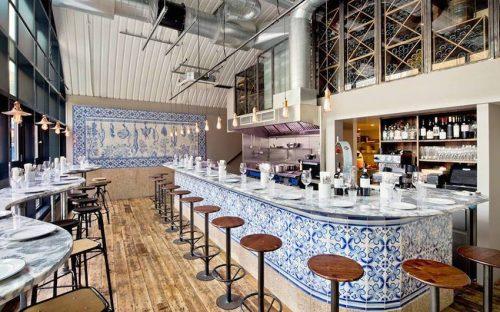 Bar Douro Restaurant