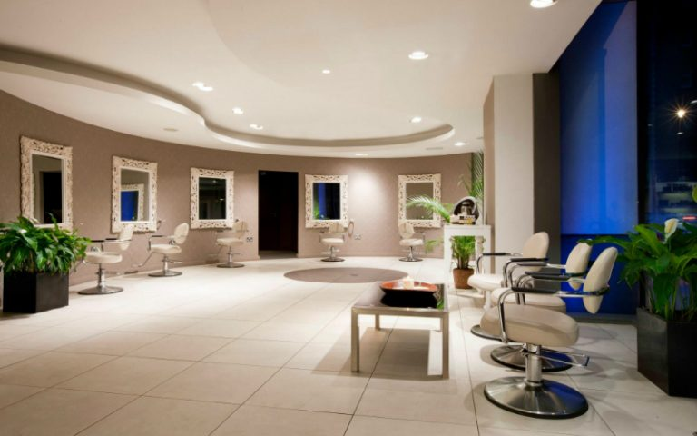 beauty & melody salon