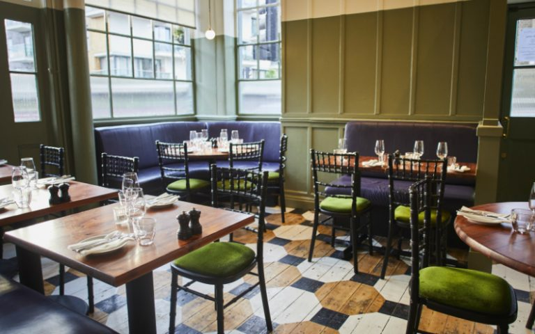 duke of richmond | london on the inside