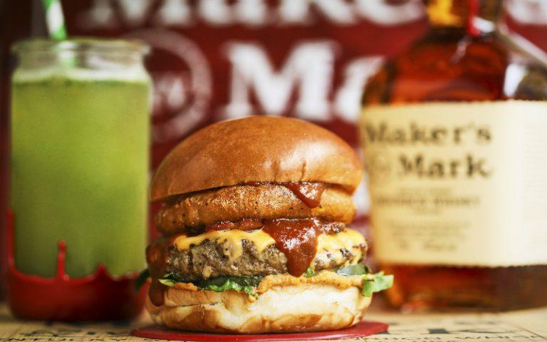 kentucky bbq burger