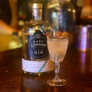 Every Cloud Cocktail Bar in Hackney